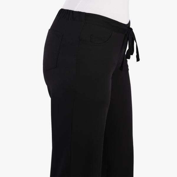 bizfete-apparel-women -classic.pant-black