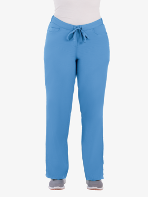 bizfete-apparel-women -classic.pant-ceilblue