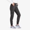 bizfete-apparel-women -jogger pant-40202-pewter