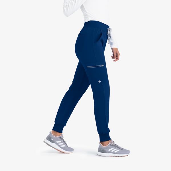 bizfete-apparel-women -jogger pant-40204-navy.blue