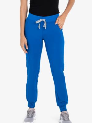 bizfete-apparel-women -jogger pant-40206-royal.blue