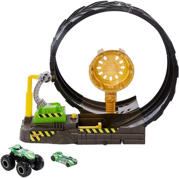 Hot Wheels Monster Truck 1